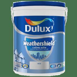 Sơn lót Dulux Weathershield chống kiềm - Sơn lót chống kiềm ngoài trơi cao cấp (5L)