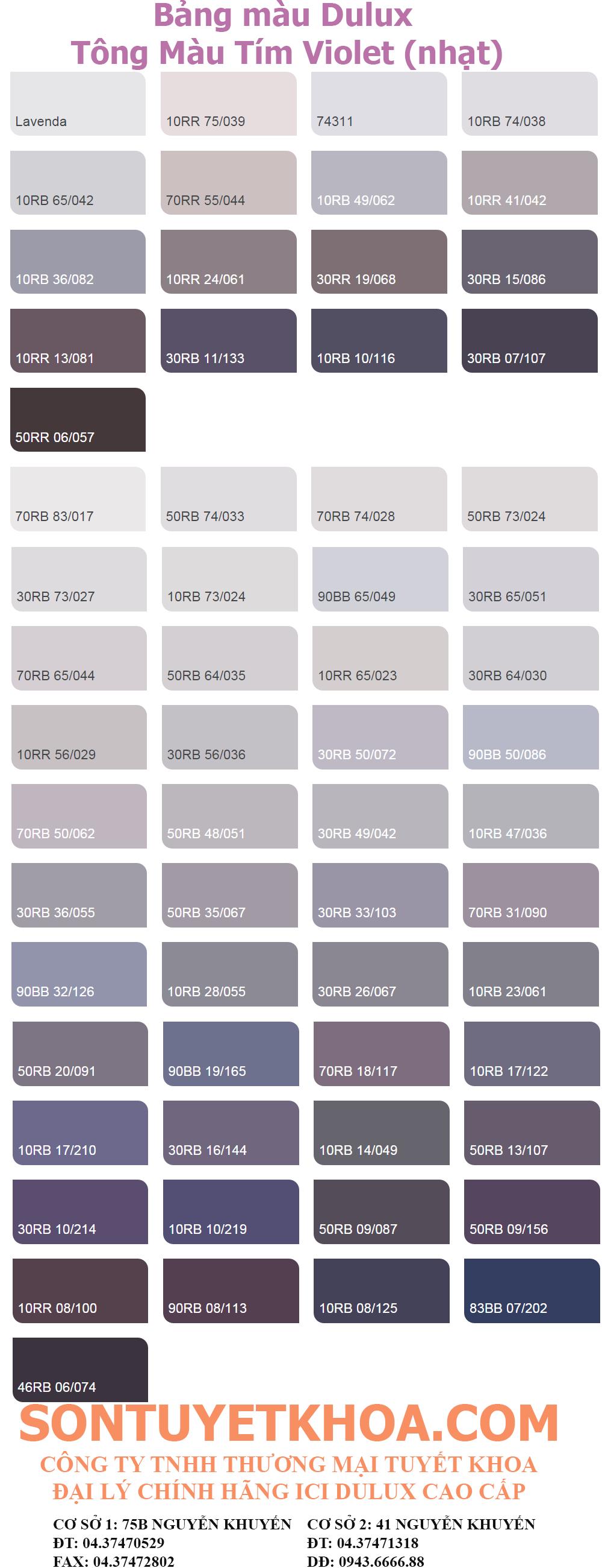 bang-mau-dulux-tong-mau-tim-violet-nhat