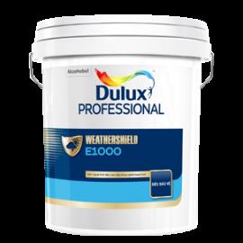 sơn Dulux Professional WEATHERSHIELD E1000
