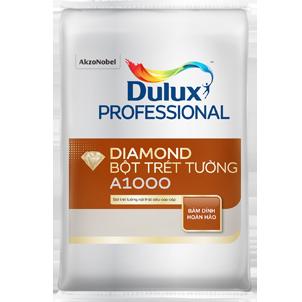 gia-son-dulux-bot-tret-tuong-noi-that-dulux-diamon-a1000-sieu-cao-cap-Dulux-Professional-Diamond-A1000-bot-tret-tuong