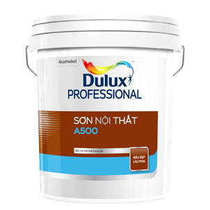 Sơn nội thất Dulux Professional A500