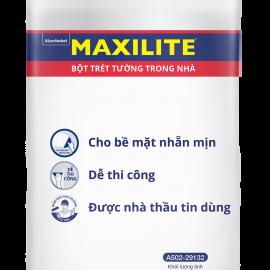 Bột trét tường trong nhà Maxilite (40kg)