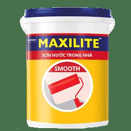 Sơn Maxilite Smooth interior - Sơn Nội Thất Maxilite Smooth